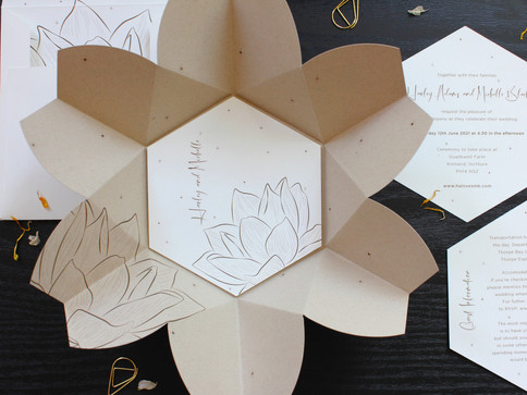 Natural Floral Origami Wedding Invite [4].JPG