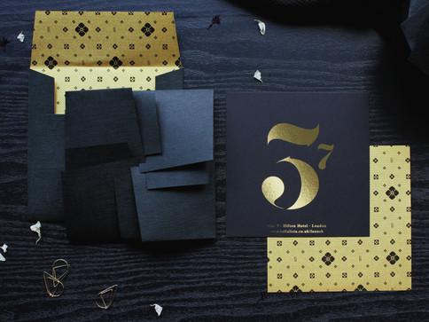 Black and Gold Origami Invite [1].JPG