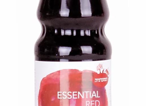 המעדניה- מיץ טבעי מפירות וירקות אדומים