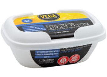 VEGA - ממרח טבעוני בסגנון גבינת שמנת בטעם גבינת עיזים