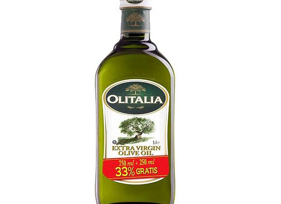 אוליטליה שמן זית 1 ליטר