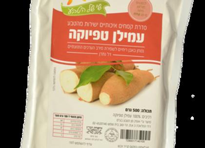 שי של הטבע- עמילן טפיוקה ללא גלוטן 450 גרם