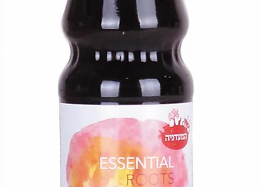 המעדניה- מיץ טבעי מפירות וירקות שורש