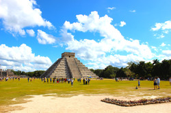 Pyramid of KulKulKan