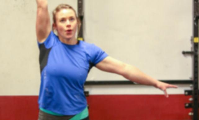 Sophie Upton, member