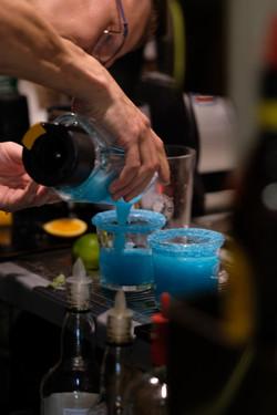 New summer 17 cocktails!