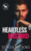 Heartless Bastard