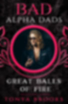BAD - Great Ball Of Fire cover.jpg