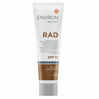 ENVIRON Suncare RAD SPF15