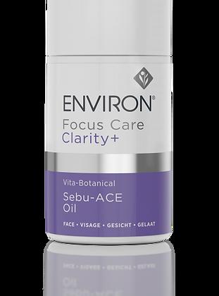ENVIRON Focus Care Clarity+ Sebu ACE Oil