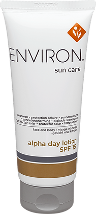 ENVIRON Suncare Alpha Day Lotion SPF15