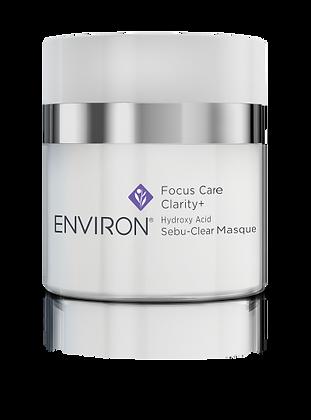ENVIRON Focus Care Clarity+ Sebu Clear Masque