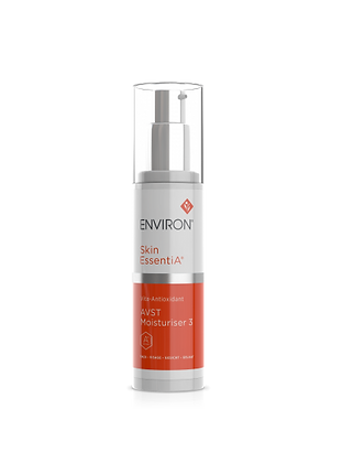 ENVIRON Skin EssentiA AVST Moisturiser 3