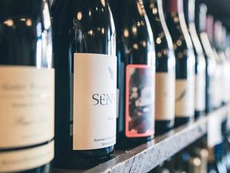 Le graphisme et les étiquettes de vin, toute une histoire !