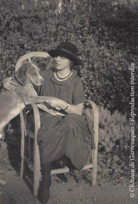 1928 - Odette