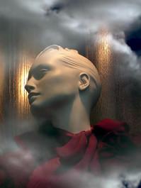 Reflet Dame04 30x40.jpg
