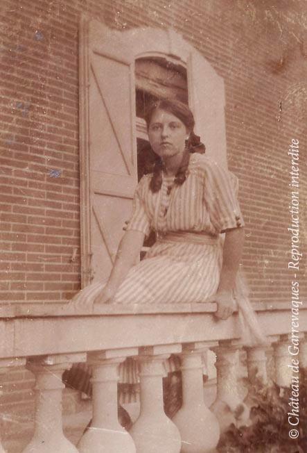 1922 - Odette