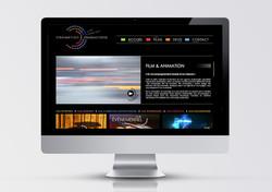 Web design Inspiration Productions