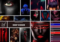 Deep color novembre