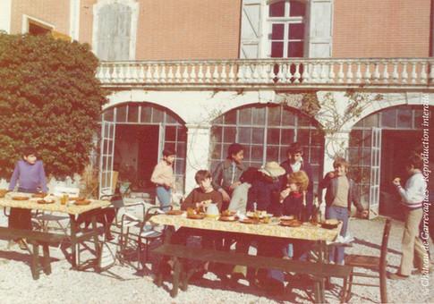 1977 - Les soreziens