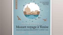 7eme festival des Envolées Lyriques : présentation de la nouvelle identité visuelle
