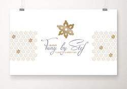 Logo Fany by Stef