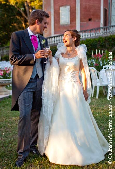 2009 - Notre mariage