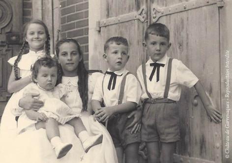 1960 - Communion solennelle kinou.jpg