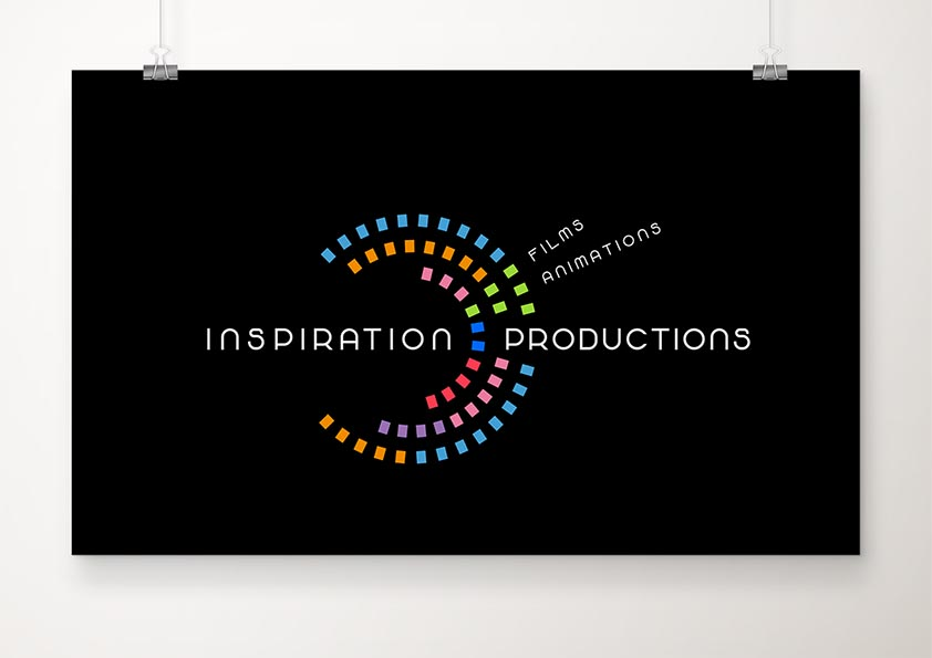 Logo Inspiration Productions