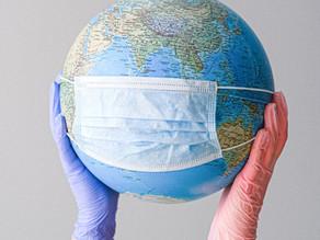 飛沫感染対策について