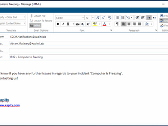 Adding Images into SCSM Email Templates