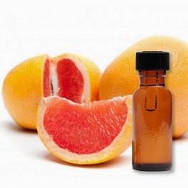 Óleo essencial de Grapefruit