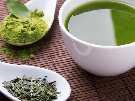 Chá verde: benefícios e para que serve