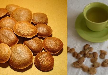 Chá de Sucupira: Ótimo para...