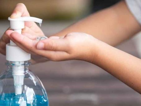 Álcool gel, líquido ou sabão? saiba o mais indicado para combater o coronavírus