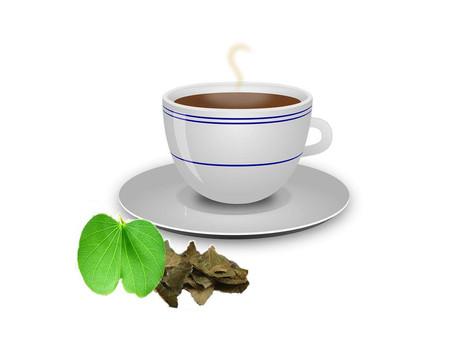 Que tal um chá para auxiliar na diabetes?