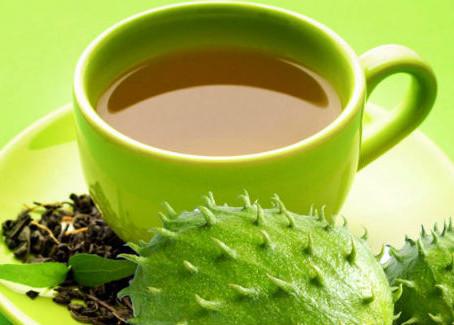 Para que serve o chá de Graviola