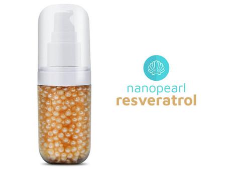 Nano Pearl Resveratrol