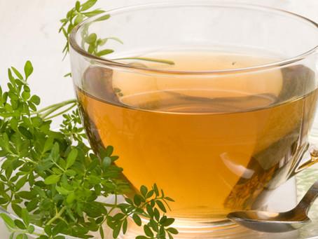 Para que serve a arruda e como preparar o chá