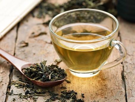 Ban-chá - Oque é, Propriedades e Benefícios
