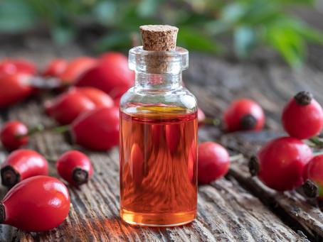 Conheça os Benefícios do Óleo Vegetal de Rosa Mosqueta:
