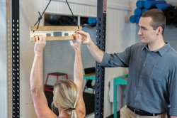 Climbing specific injury management