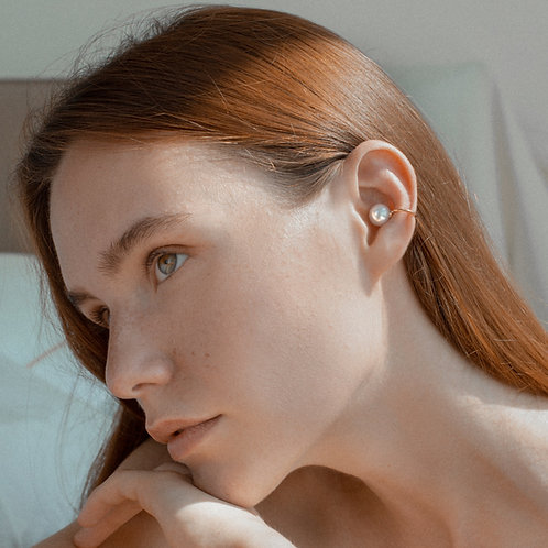 ADELINE ear cuff
