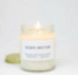Wax and Wane Candle