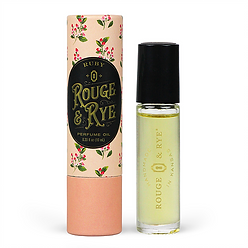 Rouge & Rye Essential Oil
