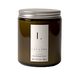 Lavande Deep Therapy Cream