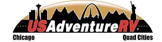 logo for DMRV BOAT SHOW  PEORIA USAdvent