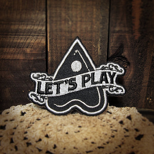 """""""Let's play"""" patch"""