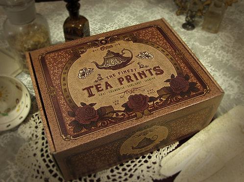 The Owl's Eye Tea Parlor Box Set