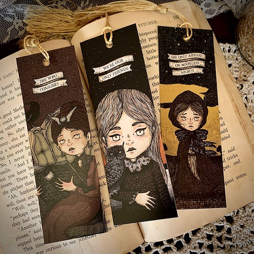 Orphan Bookmarks